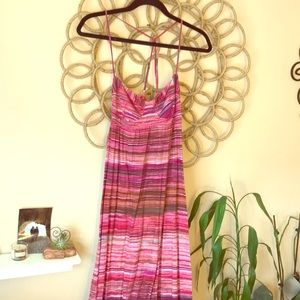 Maxi dress billabong